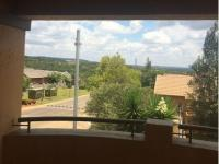 Balcony - 6 square meters of property in Mooikloof Ridge