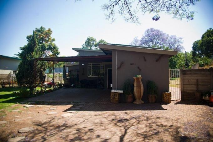 3 Bedroom House for Sale For Sale in Lydenburg - Private Sale - MR138633