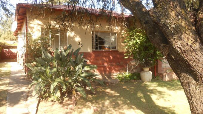 Standard Bank EasySell 3 Bedroom House for Sale For Sale in Capital Park - MR138654