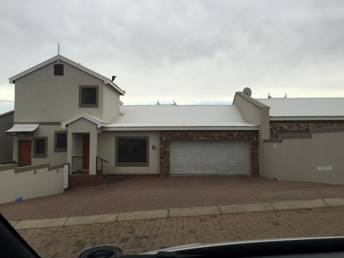 4 Bedroom House for Sale For Sale in Emalahleni (Witbank)  - Private Sale - MR138672
