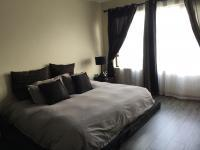 Main Bedroom - 39 square meters of property in Emalahleni (Witbank)