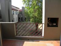 Balcony - 10 square meters of property in Bromhof