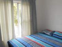 Bed Room 1 - 13 square meters of property in Bromhof