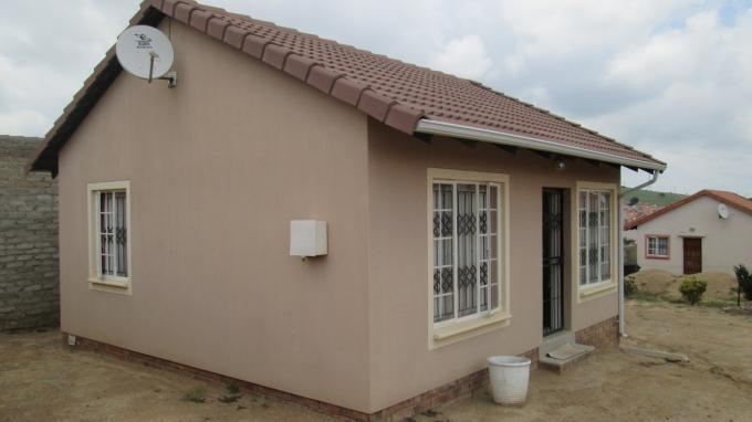 2 Bedroom House for Sale For Sale in Cosmo City - Home Sell - MR138728