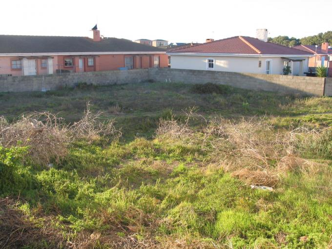 Land for Sale For Sale in Saldanha - Home Sell - MR138737