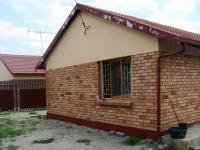 Front View of property in Boitekong
