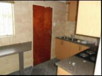 Kitchen of property in Boitekong