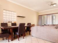 Dining Room - 10 square meters of property in The Wilds Estate