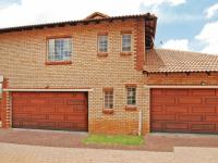 2 Bedroom 2 Bathroom Duplex for Sale for sale in The Wilds Estate