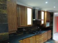 Kitchen - 10 square meters of property in Secunda