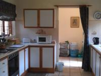 Kitchen - 17 square meters of property in Sabie