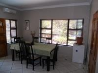 Dining Room - 17 square meters of property in Yellowwood Park