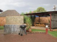 Entertainment of property in Randfontein