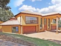 5 Bedroom 5 Bathroom House for Sale for sale in Waterkloof Heights