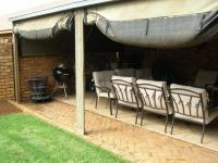 Patio - 38 square meters of property in Melodie