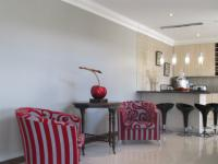 Dining Room - 6 square meters of property in Bassonia
