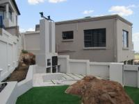 Spaces - 34 square meters of property in Bassonia