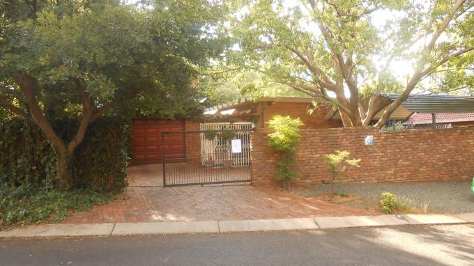 5 Bedroom House for Sale For Sale in Theresapark - Home Sell - MR138897