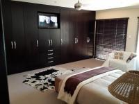 Main Bedroom - 31 square meters of property in Polokwane