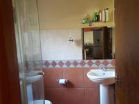 Main Bathroom of property in Die Bult