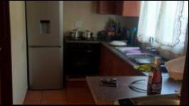 Kitchen - 12 square meters of property in Die Bult