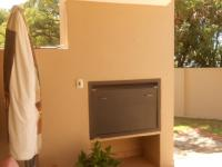 Patio - 15 square meters of property in Rietvallei