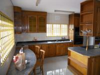 Kitchen - 28 square meters