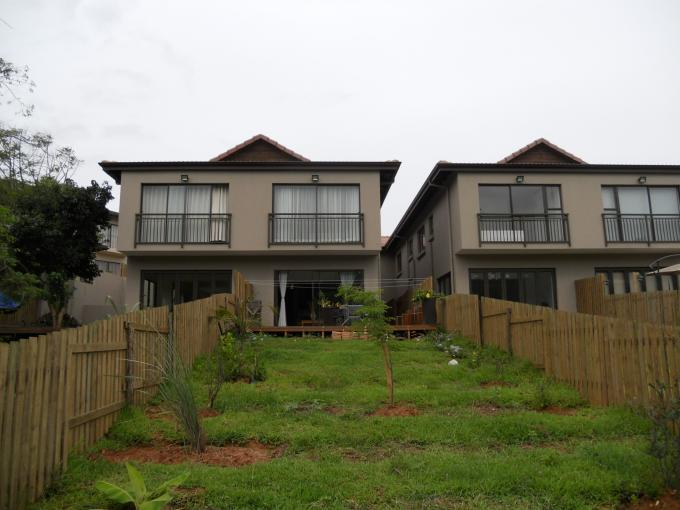 3 Bedroom Sectional Title for Sale For Sale in Ballito - Private Sale - MR138984