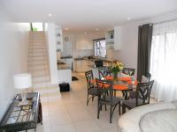 Dining Room - 28 square meters of property in Ballito