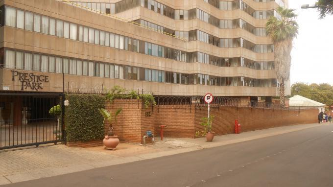 1 Bedroom Retirement Home for Sale For Sale in Pretoria Central - Home Sell - MR139055