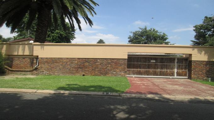 Absa Bank Trust Property House for Sale For Sale in Kempton Park - MR139070
