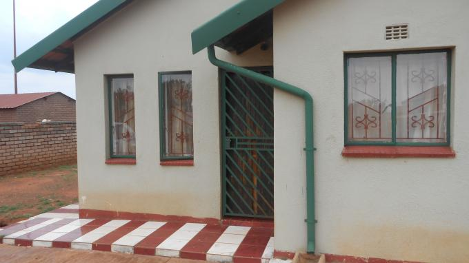 Standard Bank EasySell 3 Bedroom House for Sale For Sale in Simunye - MR139076