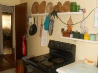 Kitchen - 19 square meters of property in Les Marais
