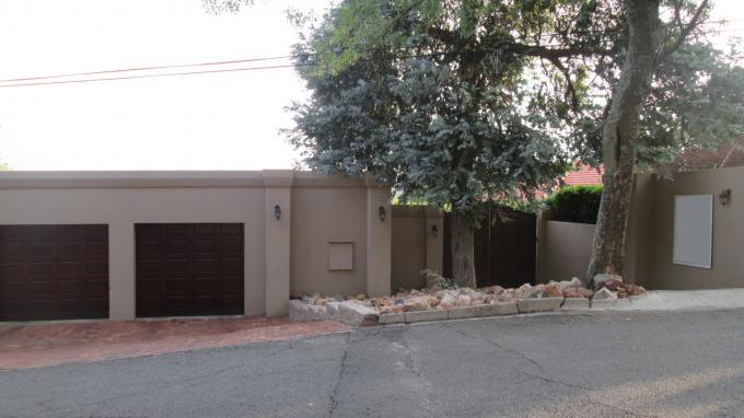 3 Bedroom House for Sale For Sale in Observatory - JHB - Private Sale - MR139093