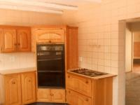 Kitchen - 15 square meters of property in Amandasig