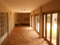 Patio - 48 square meters of property in Amandasig