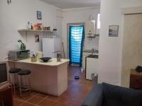 Kitchen of property in St Francis Bay
