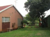 Garden of property in Observatory - JHB