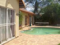 Entertainment - 47 square meters of property in Vereeniging
