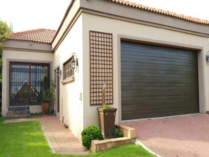 Standard Bank EasySell 3 Bedroom House for Sale For Sale in Secunda - MR139133