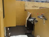 Backyard - 7 square meters of property in Rosebank - CPT