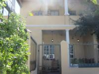 Front View of property in Rosebank - CPT