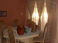 Dining Room - 8 square meters of property in Pretoria North