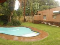 Entertainment - 35 square meters of property in Pretoria North