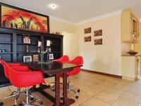 Dining Room - 15 square meters of property in Six Fountains Estate