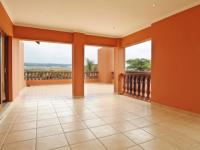 Balcony - 94 square meters of property in Six Fountains Estate