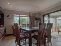 Dining Room - 20 square meters of property in Willow Acres Estate