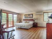 Main Bedroom - 39 square meters of property in Magaliesburg