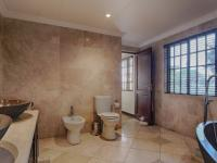 Main Bathroom - 12 square meters of property in Magaliesburg