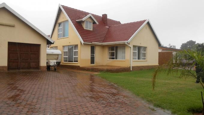 Standard Bank EasySell 4 Bedroom House for Sale For Sale in Greenhills - MR139297